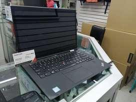Portatil X1 YOGA INTEL CORE i5 SEXTA 8gb RAM DISCO SSD 256gb PANTALLA 14 TÁCTIL