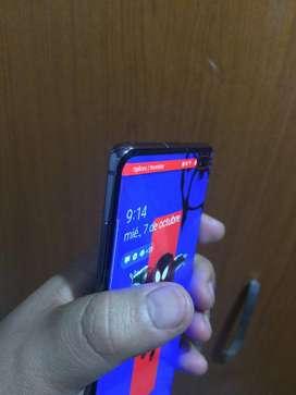 CAMBIO MI GALAXY S10 PLUS x IPHONE