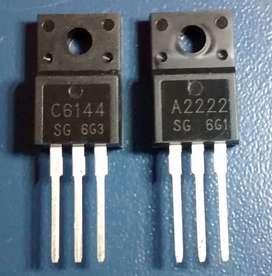Transistores para impresoras epson