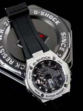 Reloj Casio G-shock GST - 410G stock , nuevo  garantía.