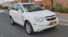 Chevrolet Captiva 3.0 Sport