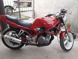 Bandit 400cc