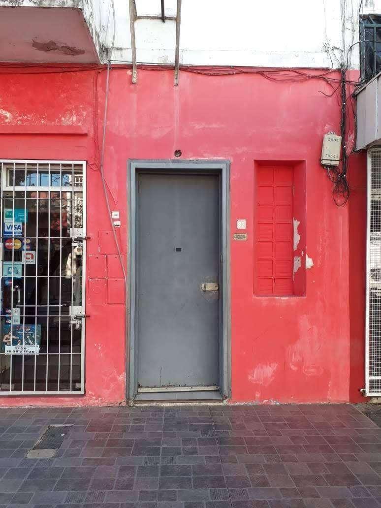 Oficina por calle Roque Saenz Peña 0