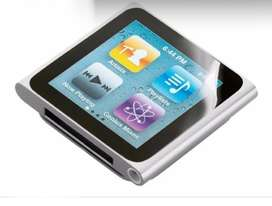 Ipod nano 6generacion impecable