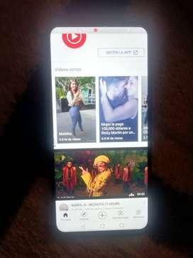 Huawei y9 prime 128 GB IMEI original