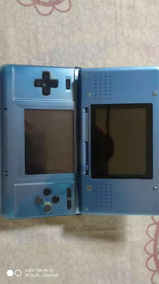 Nintendo DS normal 0