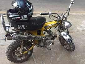 Honda Dax 70 ORIGINAL