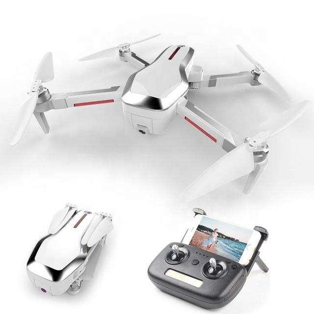 Drone Plegable Csj-x7 Con Gps Y Camara 4k Full Hd 0