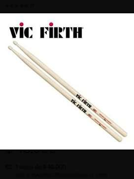 Baquetas Vic Firth American Clássic 5A