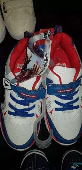 Zapatos marca mic
