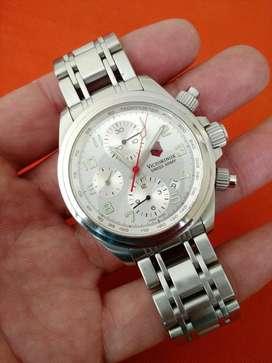 Reloj Cronografo Automático Victorinox