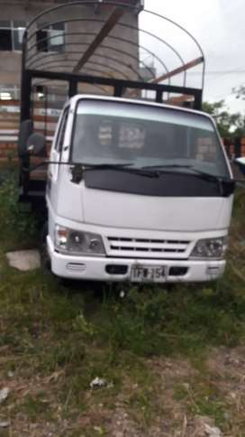 Vendo camion Turbo estacas