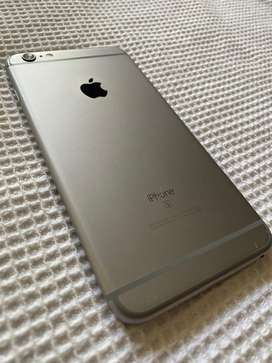 Iphone 6s plus - 128G - GRAN OPORTUNIDAD