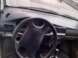 Vendo hermosa Van N300 como nueva