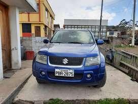 Gran Vitara SZ  4×4   full año 2011 color azul
