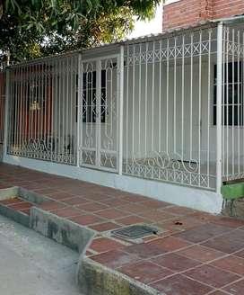 Vendo Casa con Dos Aires Acondicionados
