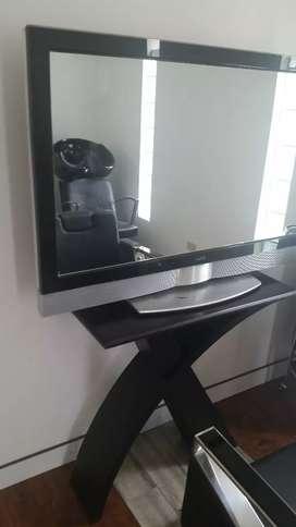Muebles de gabinete de belleza