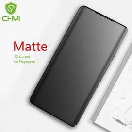 Protector de pantalla mate One Plus 7T
