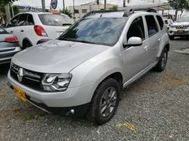 Renault Duster 4x4 Mecanica