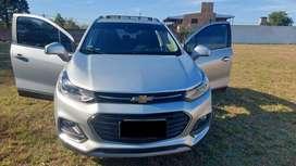 Unica Dueña Vende Chevrolet TRACKER Ltz Premier AT. 4x4