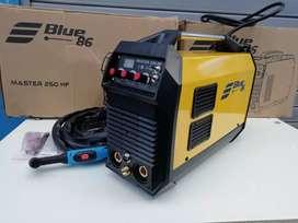 Máquina de soldar TIG 250 amperios BLUE86