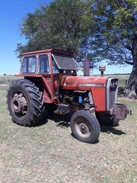 Vendo Tractor MASSEY FERGUSON Modelo 1175