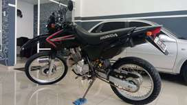 HONDA XR TORNADO 250 CC/IMPECABLE/FINANCIO