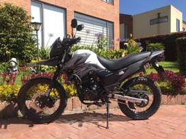 Vendo TTR 200