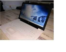Notebook HP Laptop 15 bs0xx