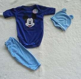 Conjuntos Mickey mouse