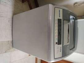Lavadora Challenger 10.5kg