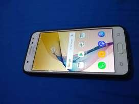 Vendo Samsung j5 prime funcionando perfecto. $4000