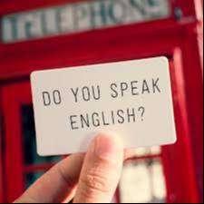 Clases de inglés online o a domicilio