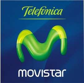 Movistar Argentina abre convocatoria de call centers en Peru