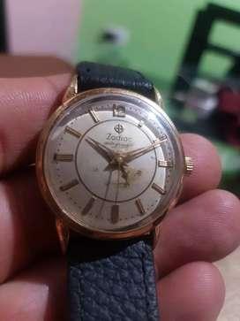 Reloj zodiacal autographic