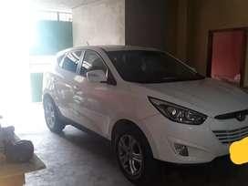 Hyundai tucson ix, 100% koreano.