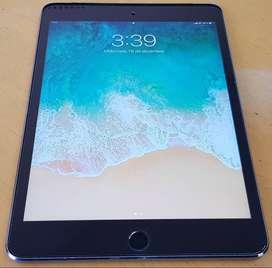iPad Mini 4 A1550 Wifi + Celular 128gb Entrega Ya 100% Libre