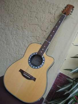 Guitarra Electroacustica intacta Starsun