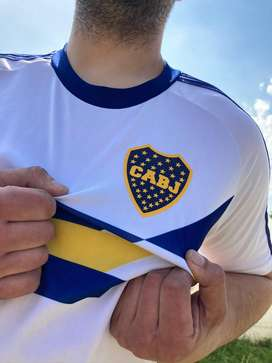 Vendo camiseta de Boca Juniors 2020