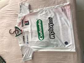 CAMISETA ORIGINAL DEL ONCE CALDAS #10