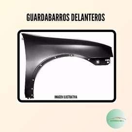 GUARDABARROS DELANTEROS-AUTOS NACIONALES