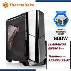 PC GAMER l7 octavaGENERACION computador