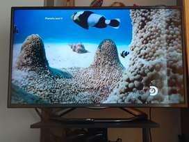 """LG CINEMA 3D SMRT TV 42"""""""