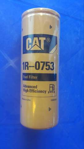 FILTRO DE COMBUSTIBLE CAT1R-0753
