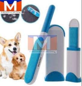 Cepillo Quita Removedor Pelusa De Perros Y Gatos