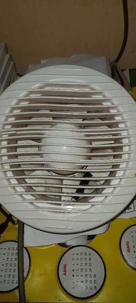 Extractor de aire pequeño