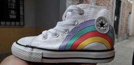 Zapatos Niña Americanos Talla 33