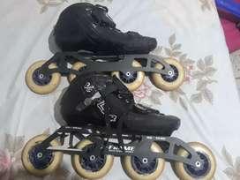 Se venden patines profesionales