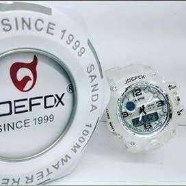 Reloj Joefox femenino