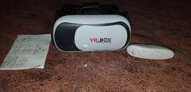 Vendo una Pley3 con juegos y un lente virtual con control